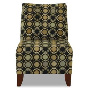Klaussner Linus Upholstered Chair