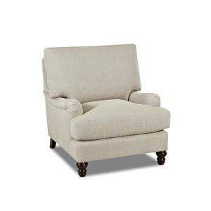 Elliston Place Loewy Chair