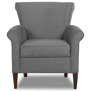 Elliston Place Louise Upholstered Chair
