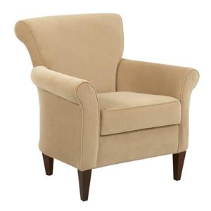 Klaussner Louise Upholstered Chair