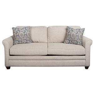 Elliston Place Mackenna Mackenna Queen Sofa Sleeper