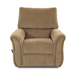 Elliston Place Marcus 71903 Casual Swivel Rocking Reclining Chair