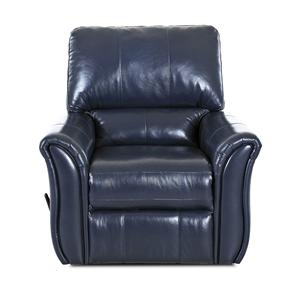 Elliston Place Marcus 71903 Casual Swivel Gliding Reclining Chair