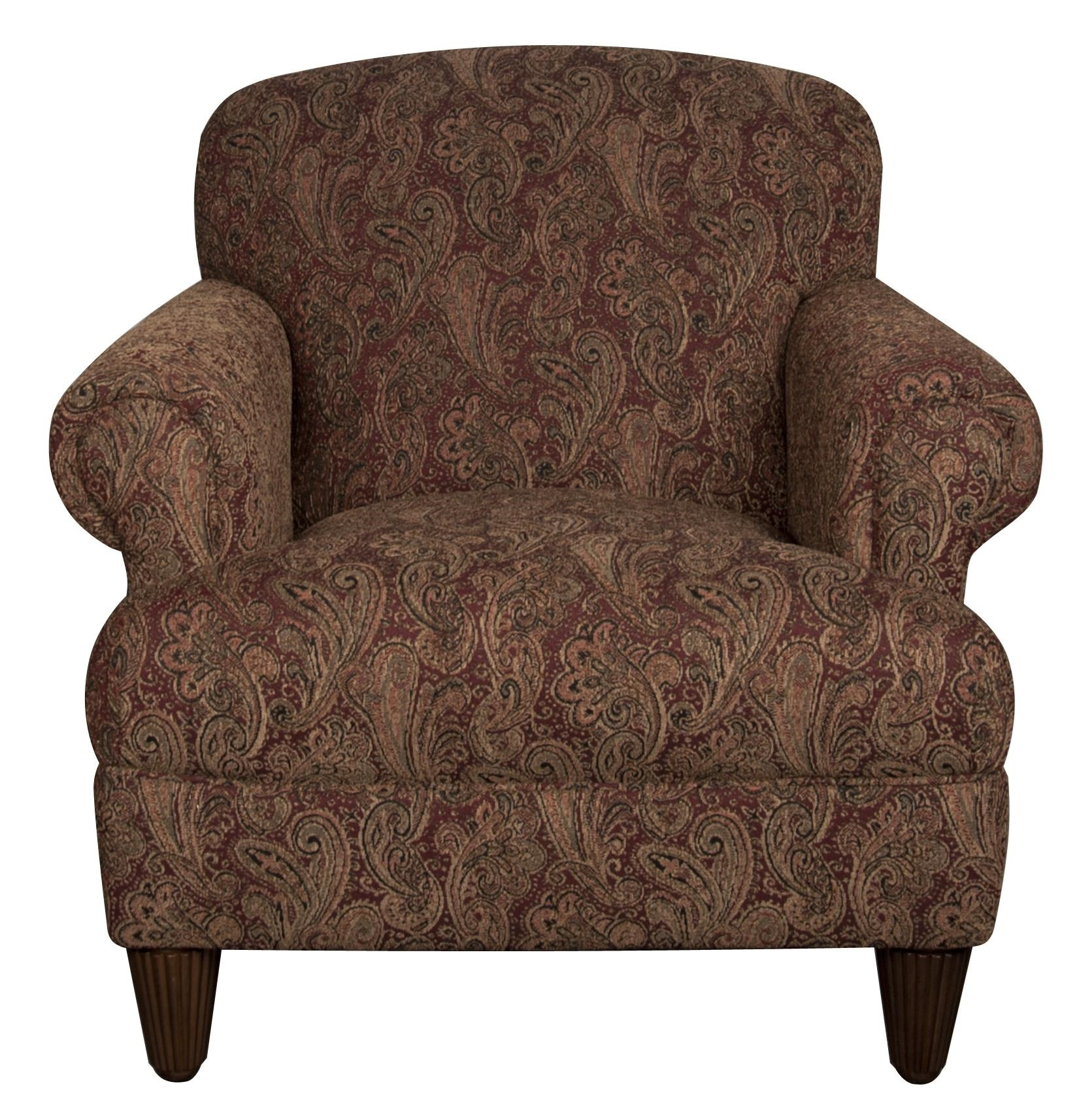 Elliston Place Marjorie Marjorie Accent Chair - Item Number: 449970832