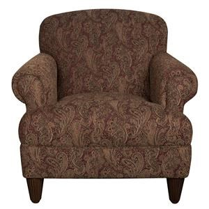 Elliston Place Marjorie Marjorie Accent Chair