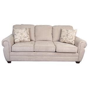 Marjorie Classic Sofa
