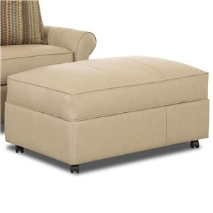 Elliston Place Mayhew Storage Ottoman