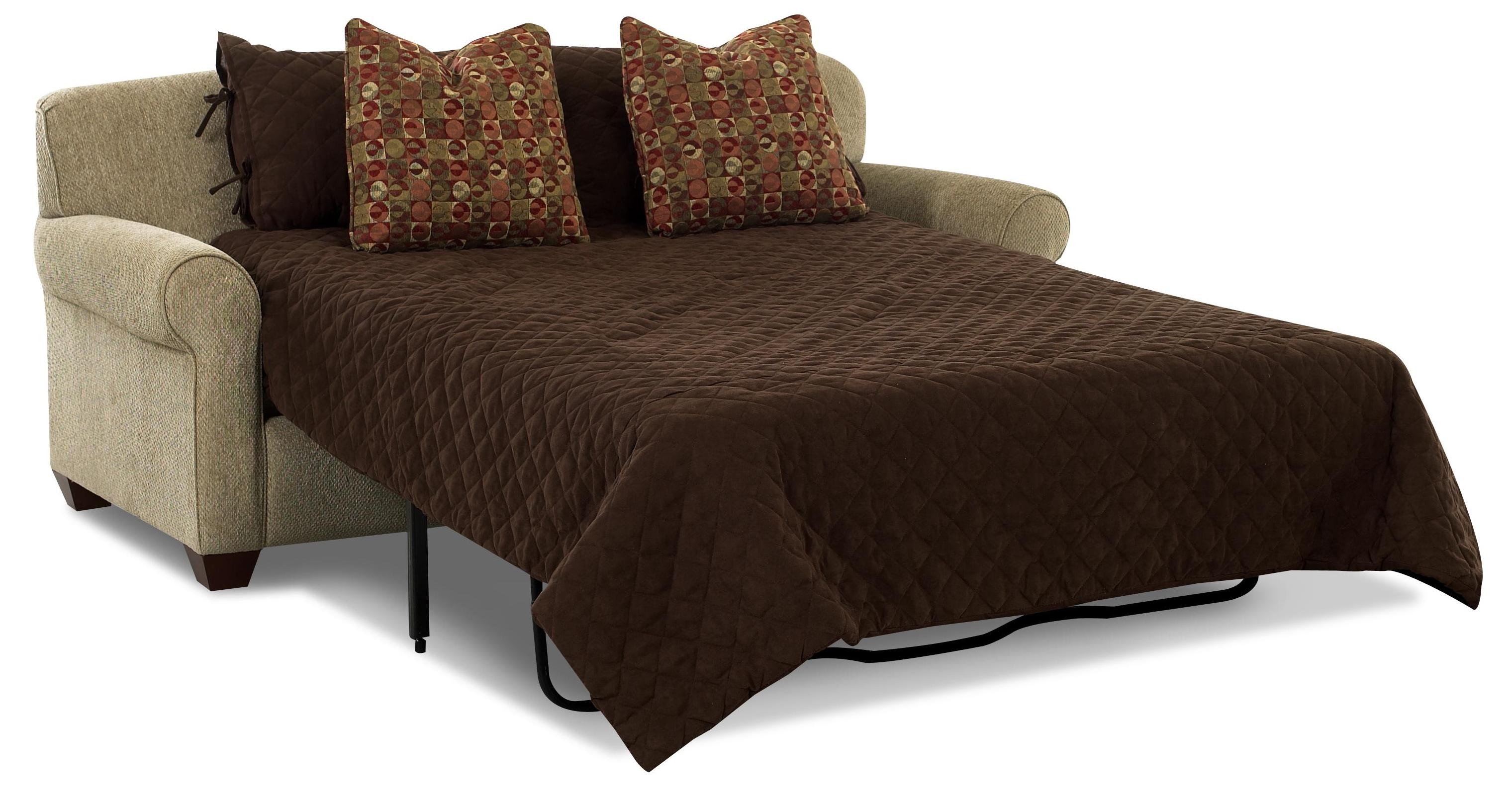 Klaussner Mayhew Dreamquest Regular Sleeper - Item Number: 97900DRSL