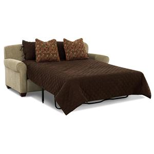 Elliston Place Mayhew Air Coil Regular Sleeper