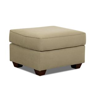 Elliston Place Mayhew Ottoman