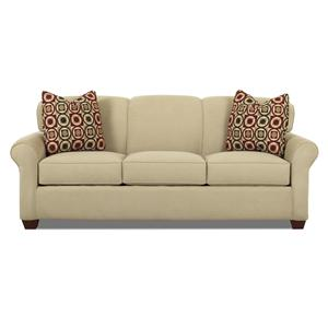 Elliston Place Mayhew Stationary Sofa