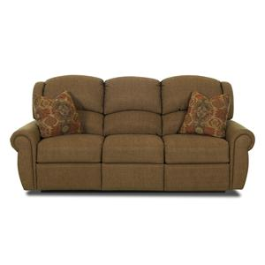 Elliston Place McAlister Reclining Sofa