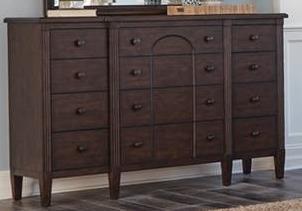 Mckinnon Dresser
