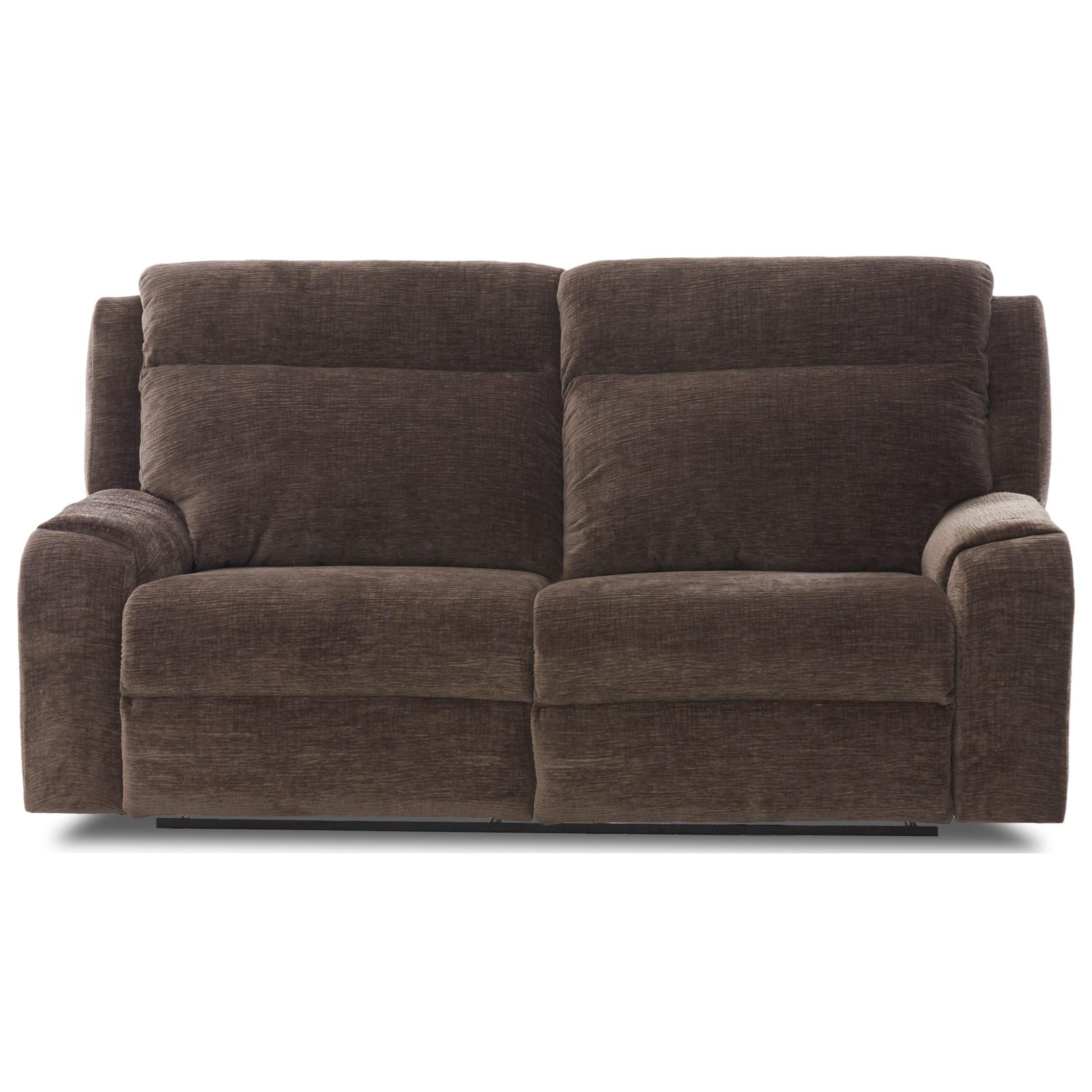 Reclining Sofa-2 over 2