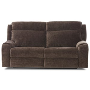 Reclining Sofa-2 over 2 w/ Pwr Head/Lumb