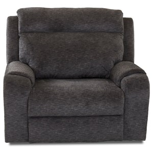 Reclining Big Chair
