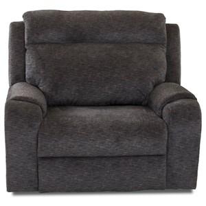 Power Reclining Big Chair w/ Pwr Head & Lumb