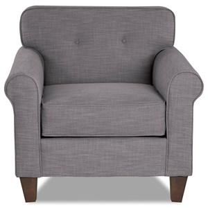 Klaussner Miller Chair