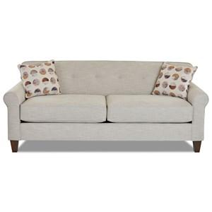 Klaussner Miller Sofa