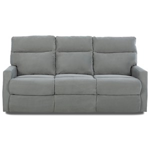 Klaussner Monticello Power Reclining Sofa