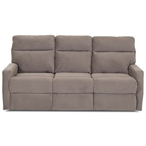 Elliston Place Monticello Reclining Sofa