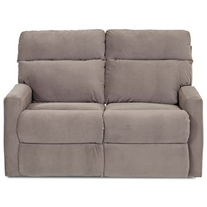 Klaussner Monticello Power Reclining Loveseat
