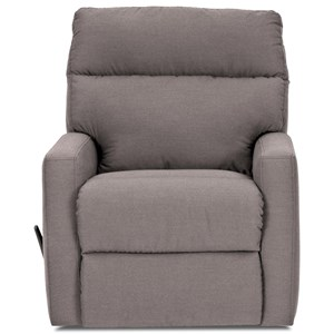 Gliding Reclining Chair