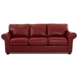 Klaussner Moorland Sofa