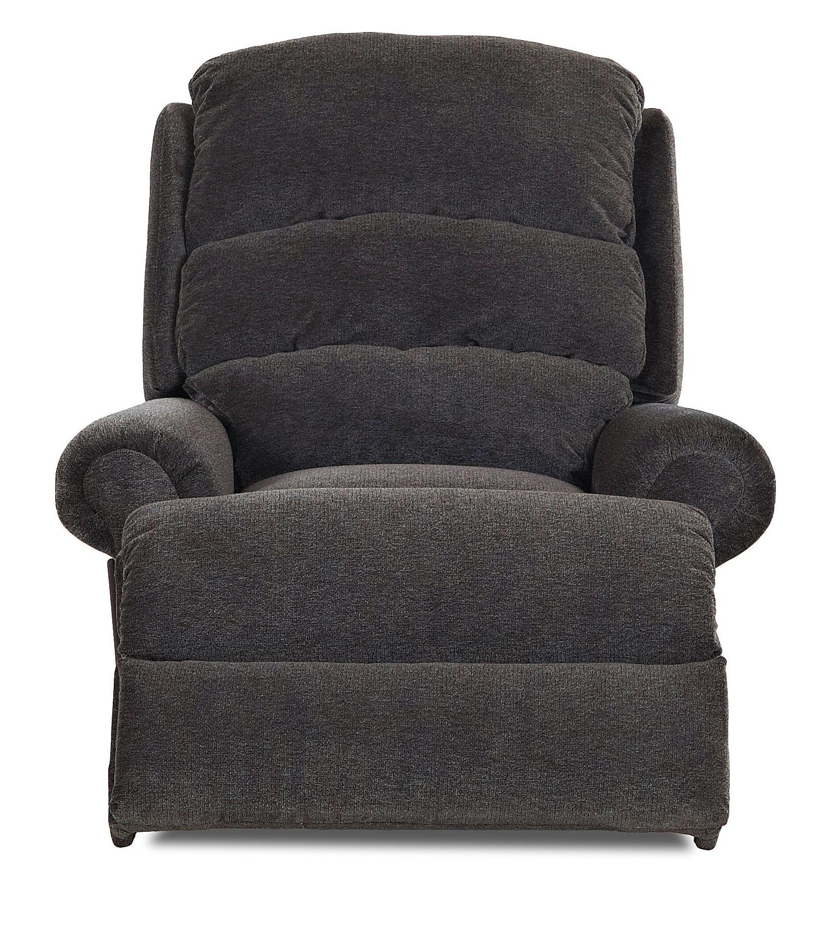 Klaussner Norman Transitional Reclining Rocking Chair - Item Number: 91003H RRC