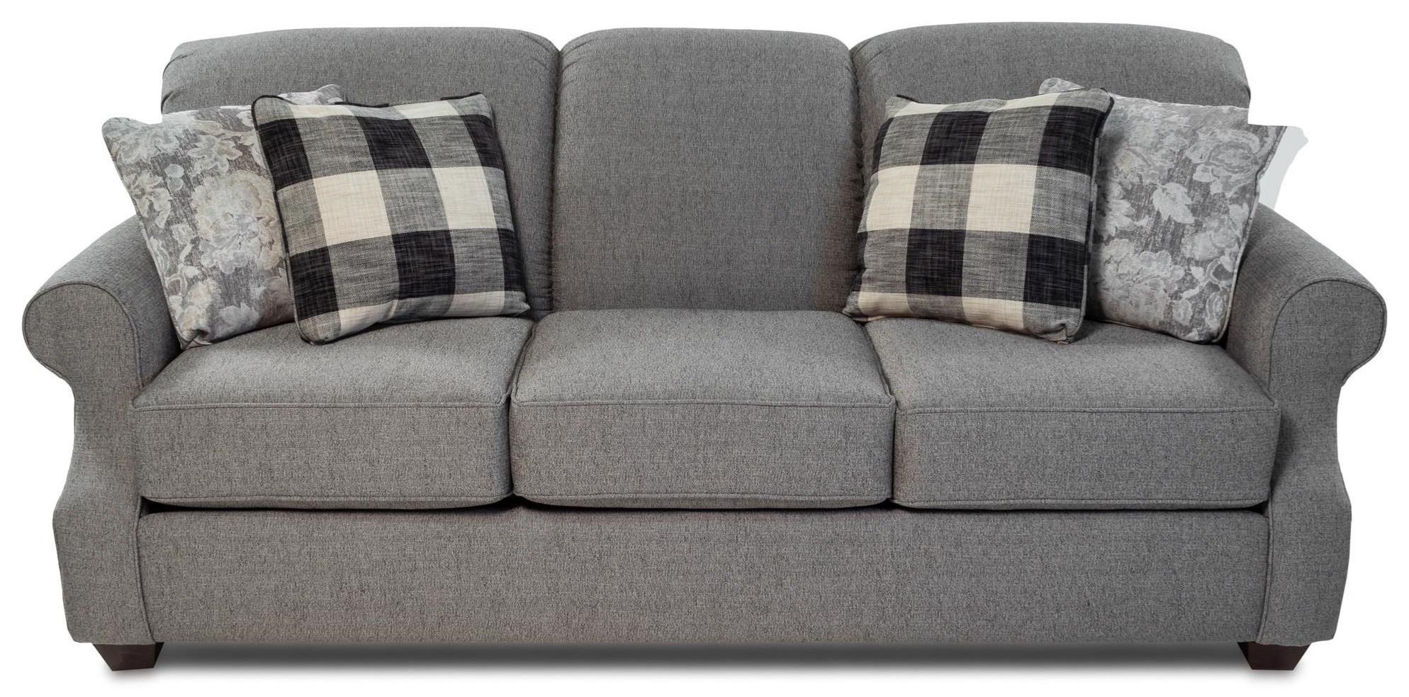 Astonishing Windfall Roll Arm Sofa Machost Co Dining Chair Design Ideas Machostcouk