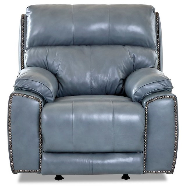 Power Reclining Chair w/ Nails & Pwr Head