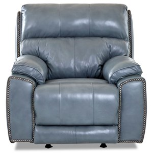 Power Reclining Chair w/ Nails & Pwr Head