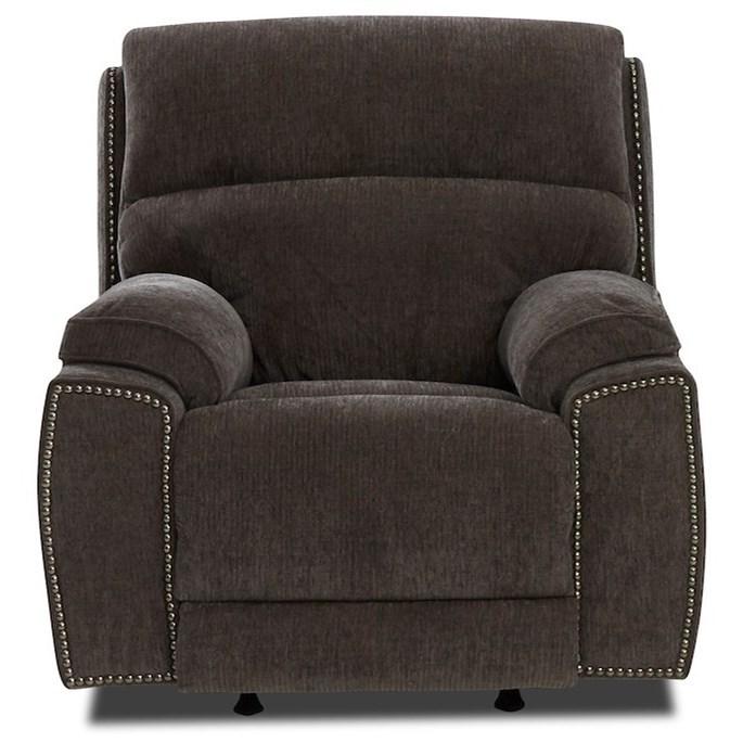 Reclining Chair w/ Nails
