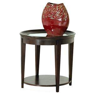 Klaussner International Omni End Table