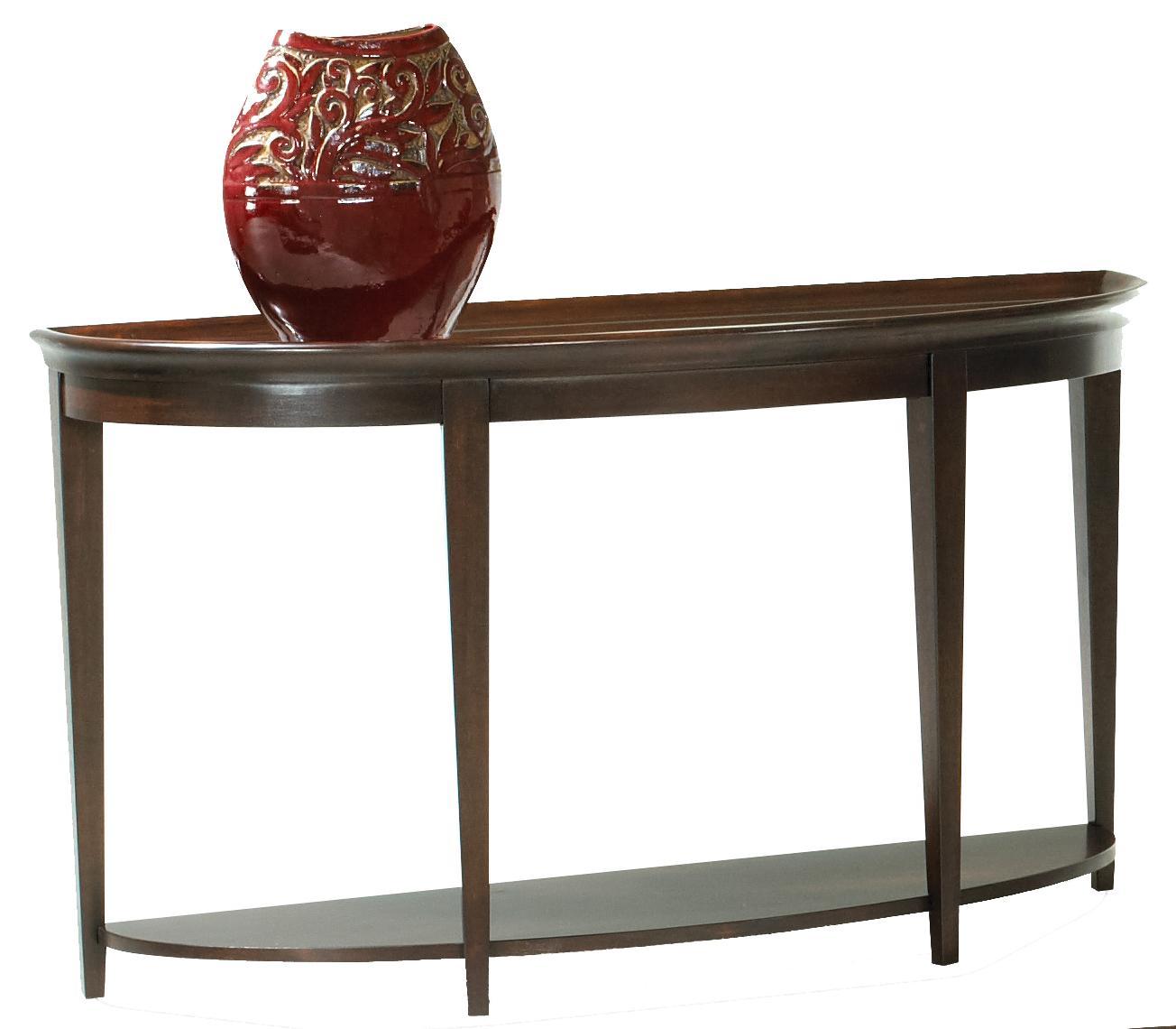 Klaussner International Omni Sofa Table - Item Number: 930-825