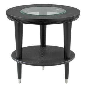 Morris Home Furnishings Ontario Ottawa Falls End Table