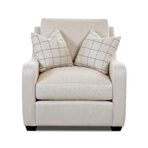 Klaussner Pandora Transitional Big Chair