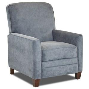 Power High Leg Reclining Chair