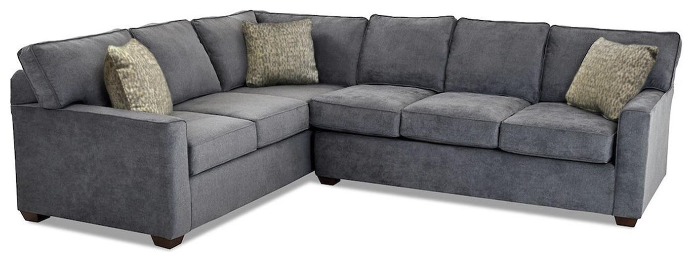 Atlas 2PC Sectional Sofa at Rotmans