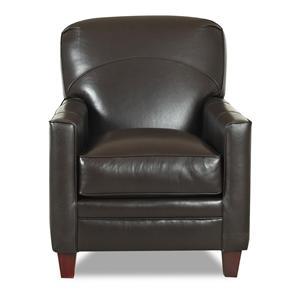 High Leg Reclining Chair