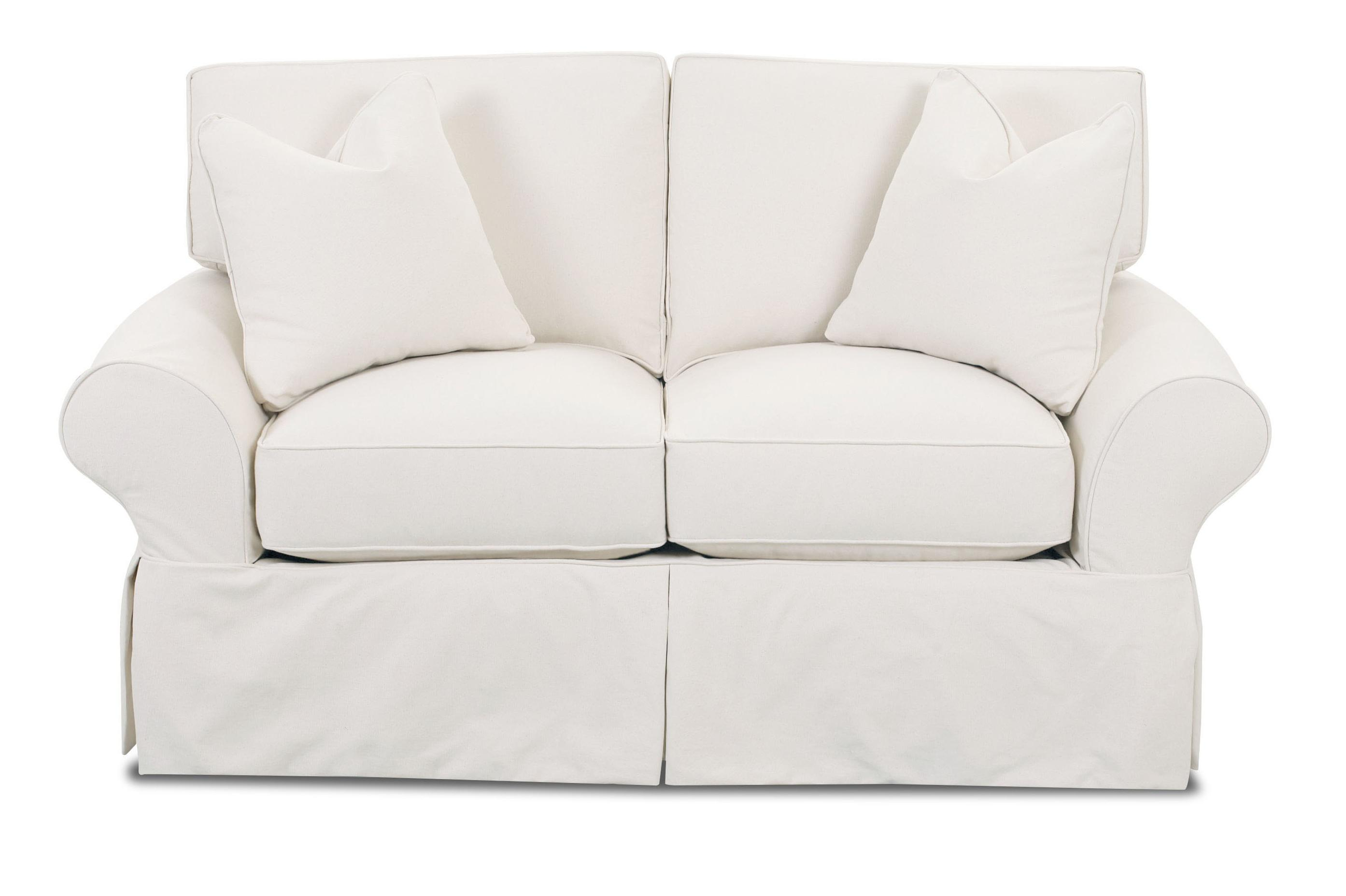 Klaussner Patterns Loveseat - Item Number: DB19100LS