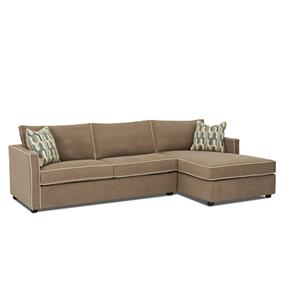 Elliston Place Pendry Sectional Sofa with Chaise