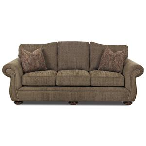 Elliston Place Platter Street Sofa