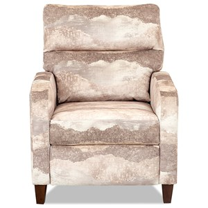 Elliston Place Pocono Power High Leg Recliner