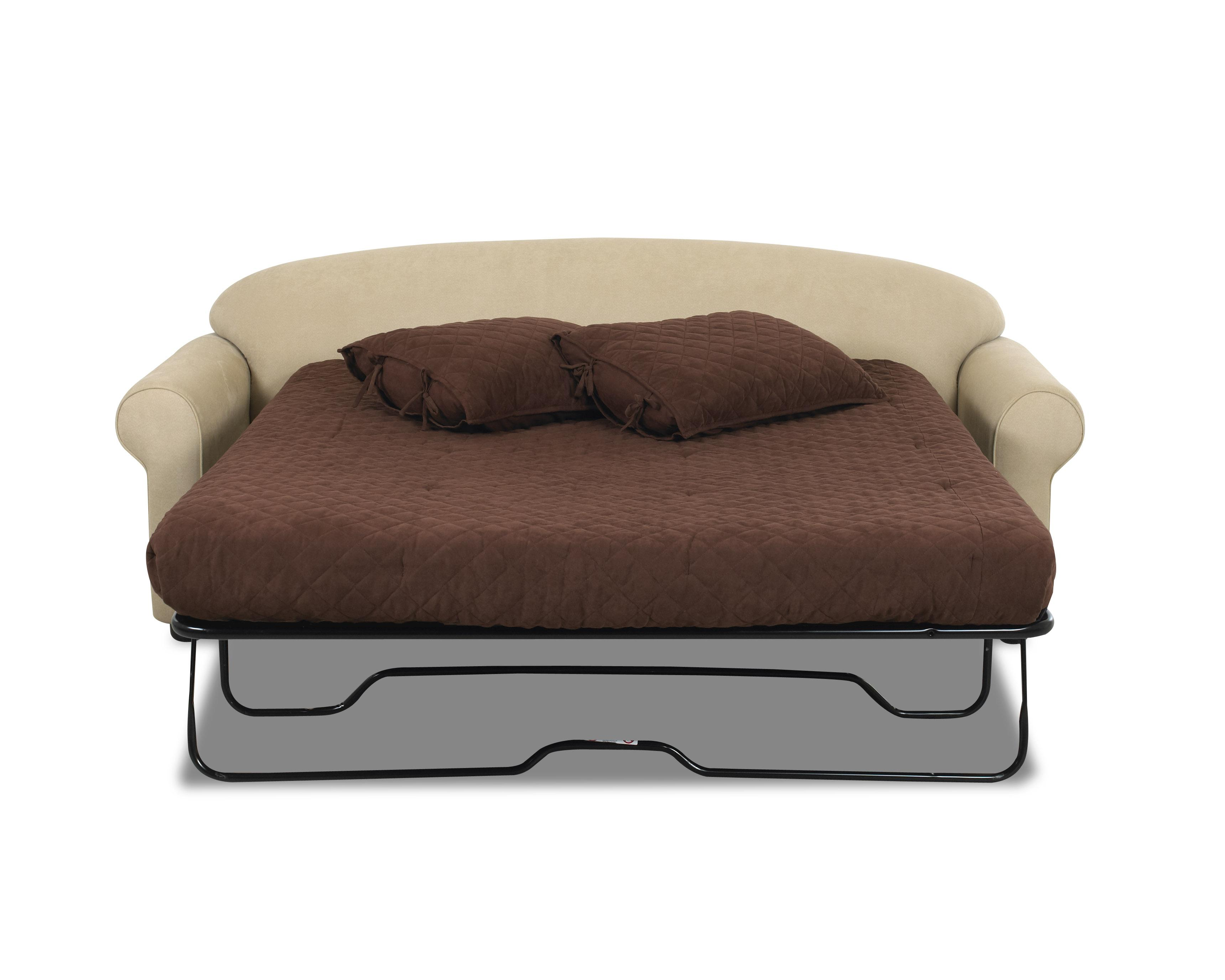 Klaussner Possibilities Queen Sofa Sleeper Item Number 500 Qlsp