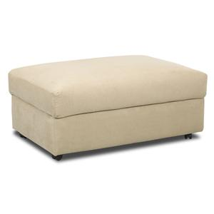 Elliston Place Possibilities Storage Ottoman