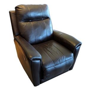 Belfort Basics Preston Preston Power Reclining Chair