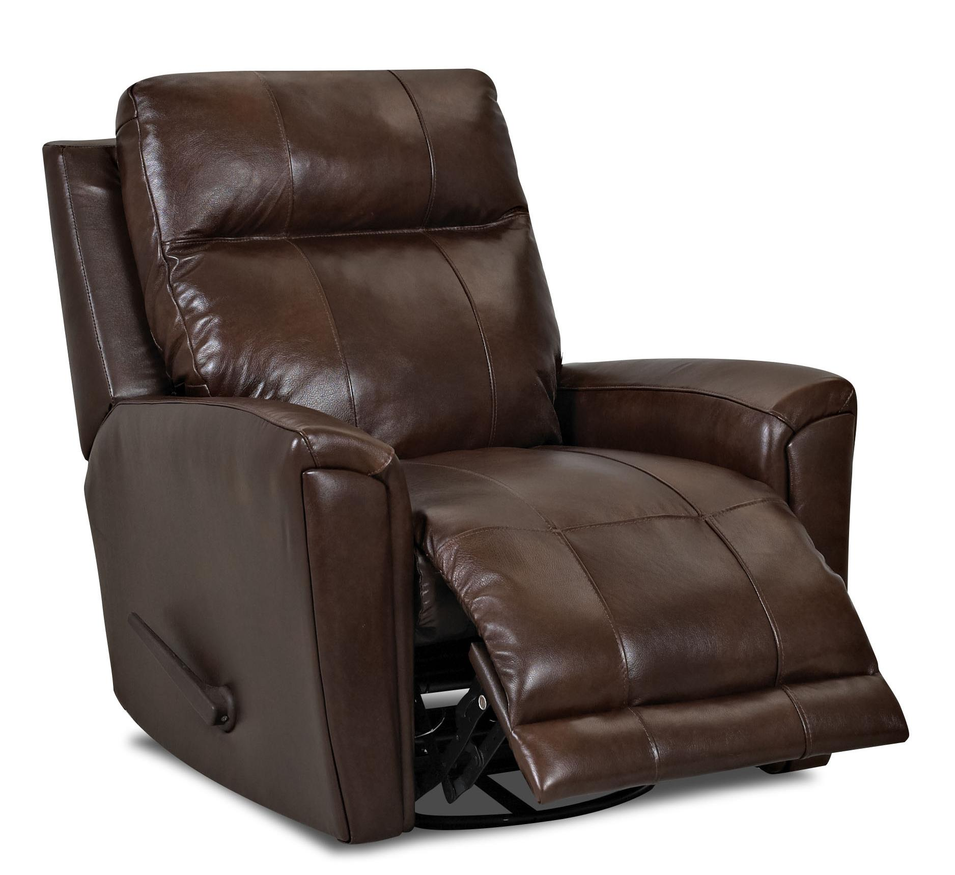 Priest Transitional Power Reclining Chair By Klaussner Wolf Furniture