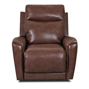 Priest Transitional Lift Recliner w/ Heat & Massage by Klaussner