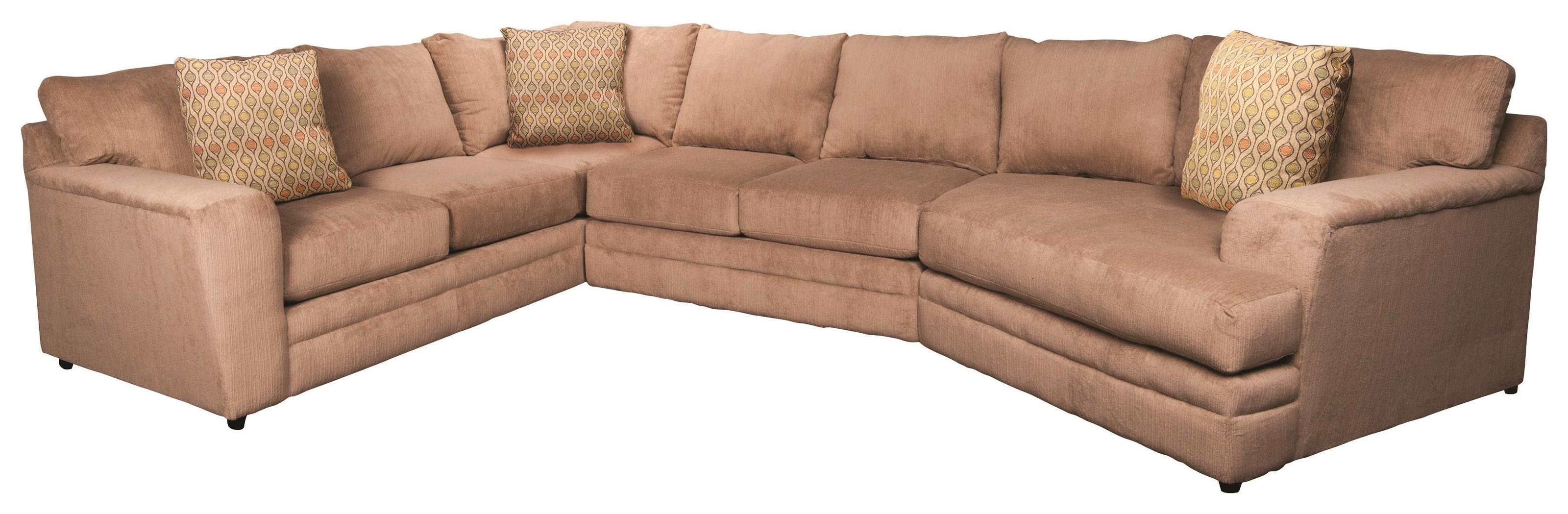 Rayner Sectional Sofa
